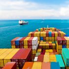 Transporte de cisternas maritimo